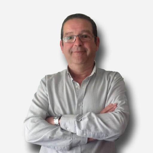 Jorge Bañón