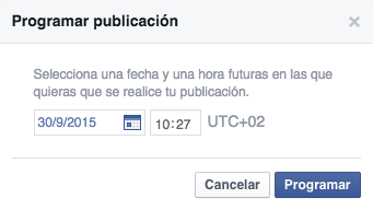 facebook_programar