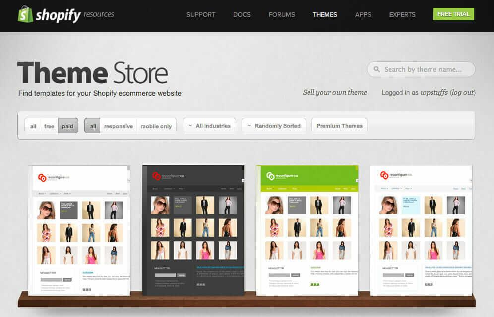 shopify-theme-store