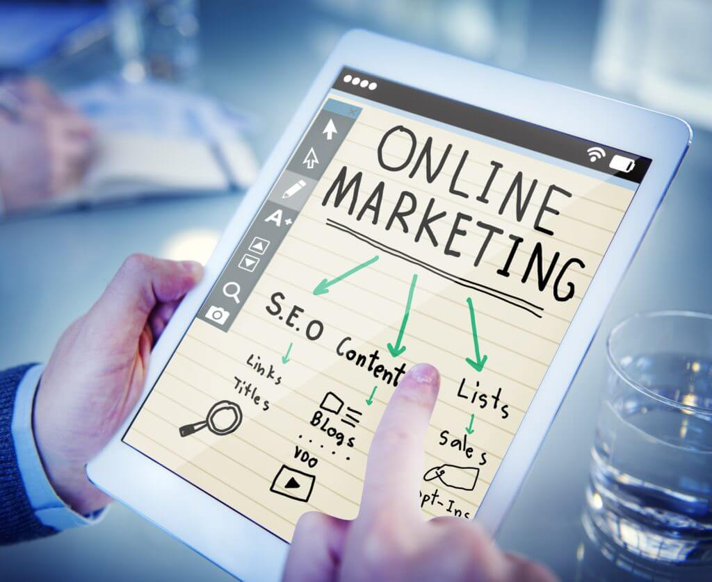Desarrollando el plan de marketing digital perfecto